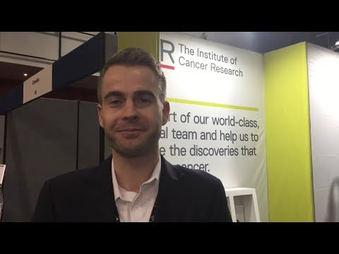 NCRI 2017: Dr Gunther Boysen on immunotherapy in 2018