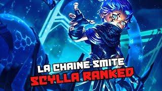 Smite FR - L'avenir de la Chaîne Youtube Smite et Ranked Scylla