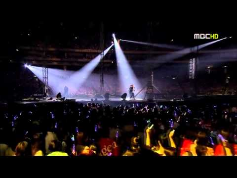 [120409] SHINee - Lucifer LIVE @ Smtown Live in Tokyo