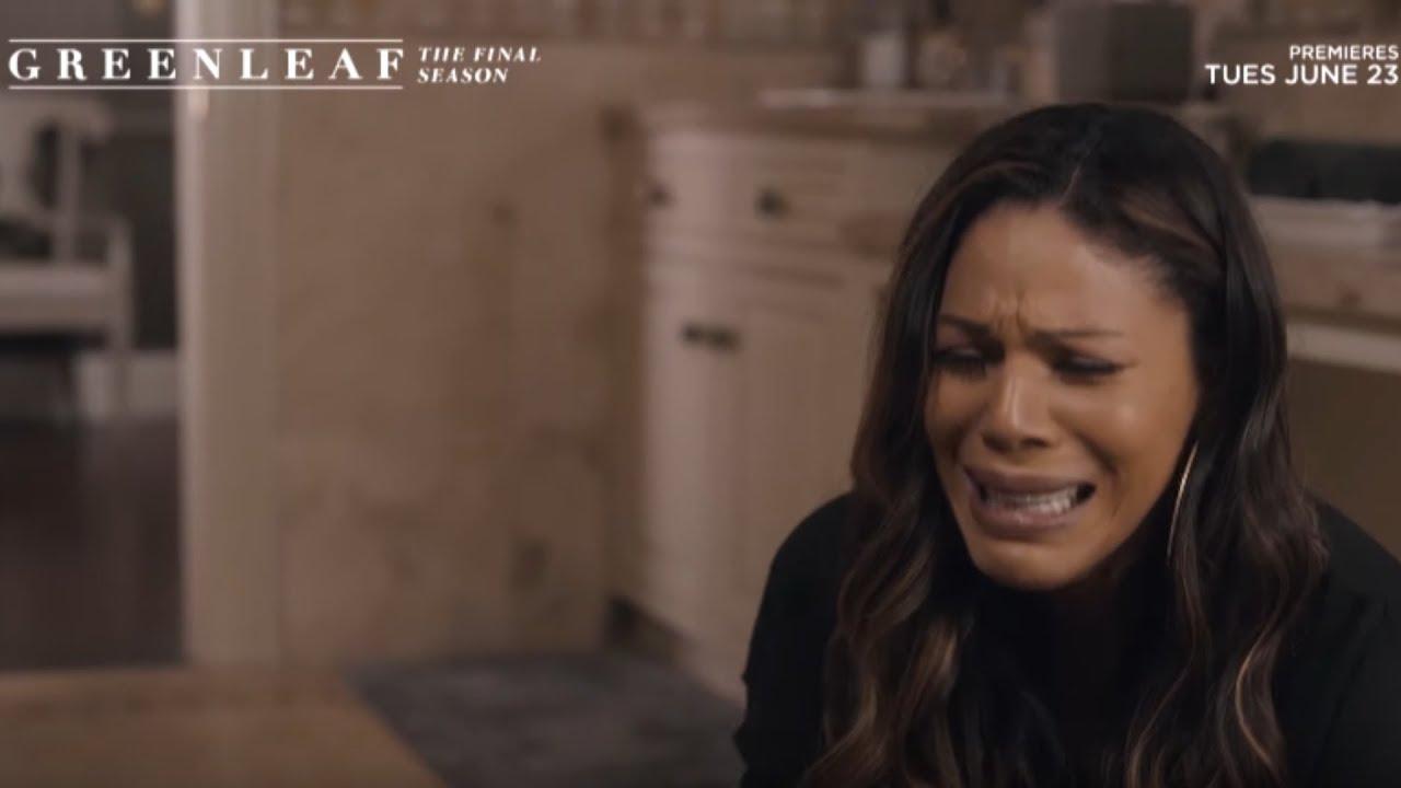 Download Greenleaf   New Season 5 Trailer Breakdown