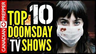Top 10 Apocalyptic Survival TV Shows 2019
