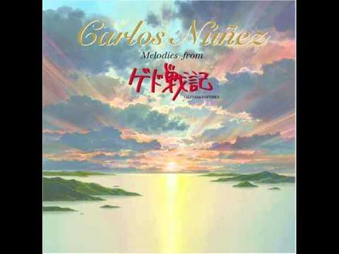 Carlos Nuñez - The Misty Land 霧の大地