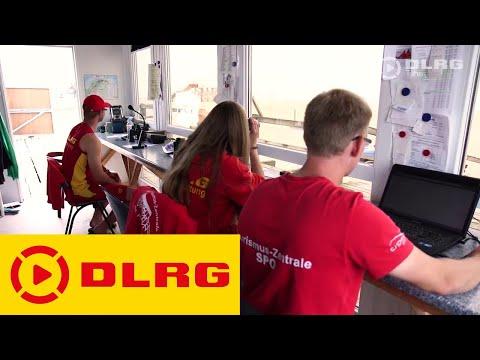 Werde Bundesfreiwilliger in der DLRG!