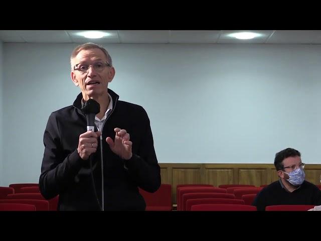 Philippe CAPOEN, Diacre