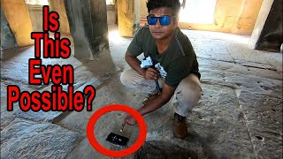 GROUNDBREAKING ANCIENT TECHNOLOGY Found? Accurate Alignment of Angkor Wat Temple