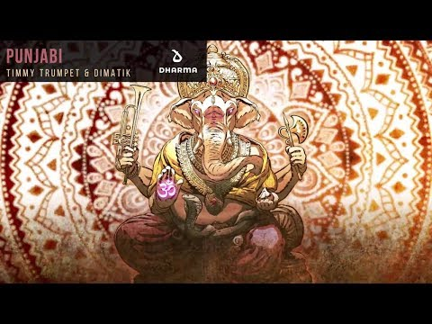 [ 1Hour ] Timmy Trumpet & Dimatik - Punjabi