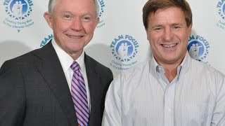 Future Attorney General Senator Jeff Sessions is Our Hometown Hero Free HD Video