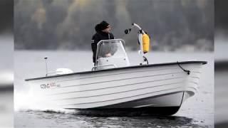 Sting 600 pro www-gulliksen-marine.no