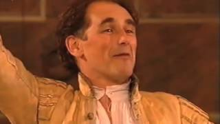 Richard II Mark Rylance