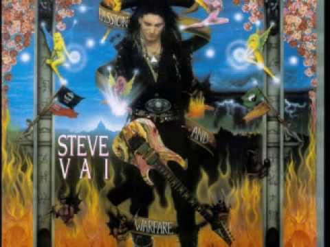 Steve Vai Liberty Orchestral Version