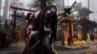 KI3 Hisako Voice And Sound Effects