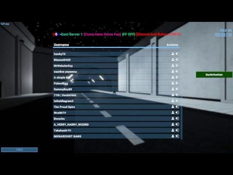 SCP:SL Fun and Shenanigins|Discord in Description