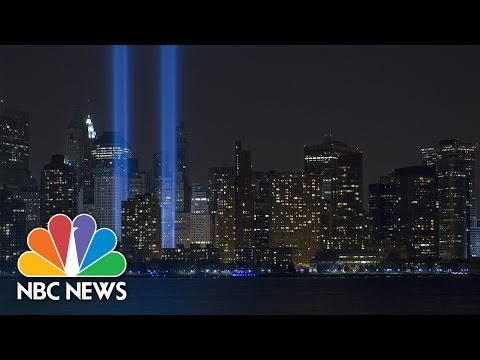 Too Young To Remember: How Kids Comprehend 9/11   NBC News