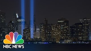 Too Young To Remember: How Kids Comprehend 9/11 | NBC News