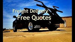 Shipping Quotes Washington Freight Quotes