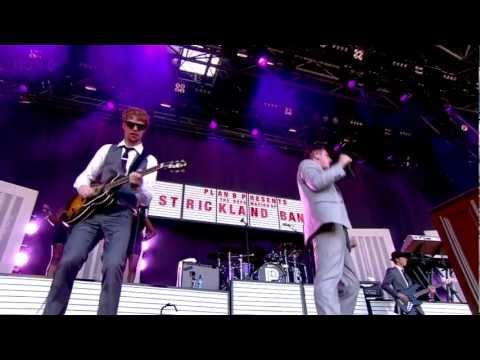 Plan B - She Said (Live in Glastonbury 2011)