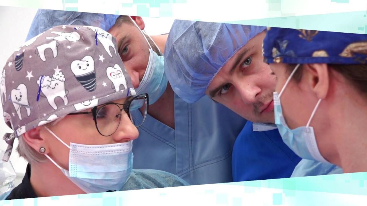 Practiculum Implantologii Sezon IXB Sesja5 natychmiastowa implantacja