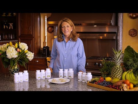 Nova Scotia Organics - Women's Multivitamins & Minerals