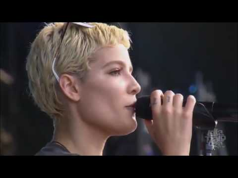 Drive - Halsey Live At Lollapalooza Chicago 2016