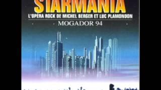 Ce soir on danse au Naziland / STARMANIA / Mogador 94 / Jasmine Roy-Franck Sherbourne