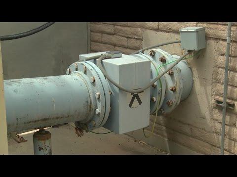 Water Utility Authority: Infrastructure needs an overhaul
