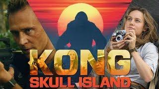 Kong: Skull Island - A Fan-Made Trailer - (Justice League Style!)