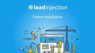 Leadinjection Wordpress Theme Review & Demo | Landing Page Theme | Leadinjection Price & How to Install