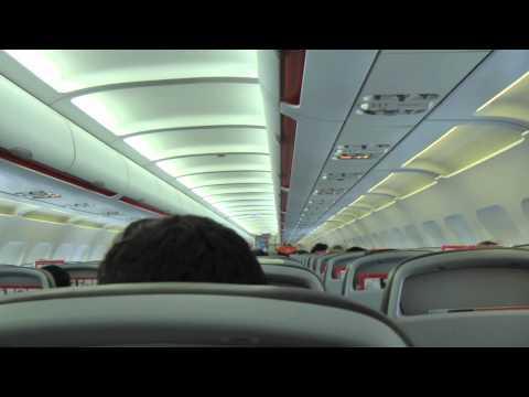 Jetstar JQ408, Sydney To Gold Coast, Australia
