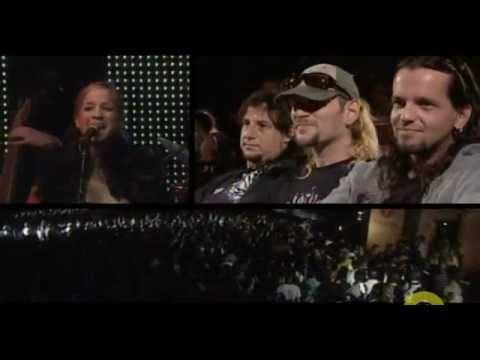 Tankcsapda MTV Icon Teljes Koncert