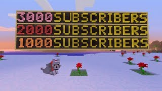 Repeat youtube video 3000 Subscribers Video Special!
