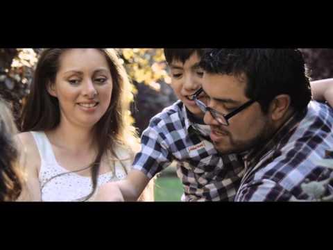Preboda Jenny y Felipe