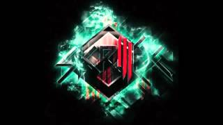 SKRILLEX - Scary Monsters And Nice Sprites [Free Mp3 Download]