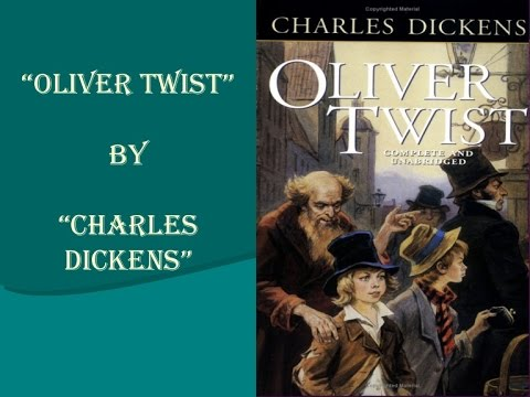 short story of oliver twist by charles dickens