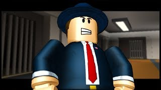 THE MOB BOSS! Roblox Jailbreak Story