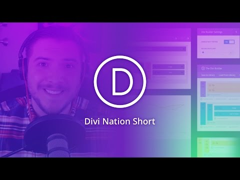 Divi Nation Meetup at San Diego WordCamp - Divi Nation Short