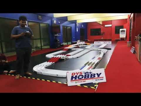 Mach Dash Semitech Car Lc Laju..