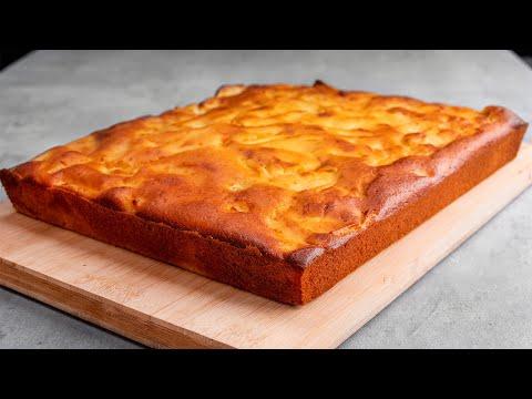 gâteau-fouetté-aux-pommes-et-au-lait.-cette-version-est-ma-recette-préférée! -cookrate---france
