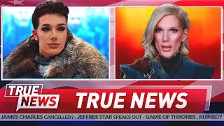 James Charles vs JeffreeStar - YouTube is basically Game of Thrones