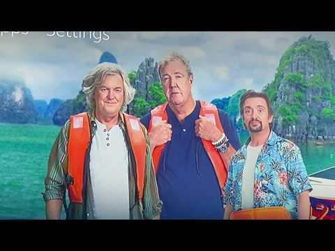 1* Review The Grand Tour SEAMEN Dec 2019 Jeremy Clarkson Amazon Prime Video