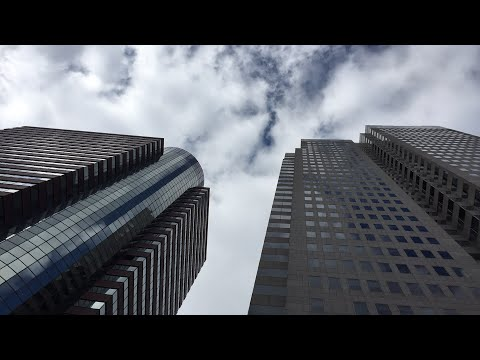 Exploring Lower Manhattan!