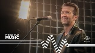 Eric Clapton - Badge (The Prince's Trust Masters Of Music 1996)