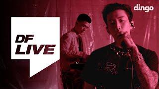 [ENG] DJ Wegun, 박재범 (Jay Park) - Out Of Place + Twist The Plot | [DF LIVE]