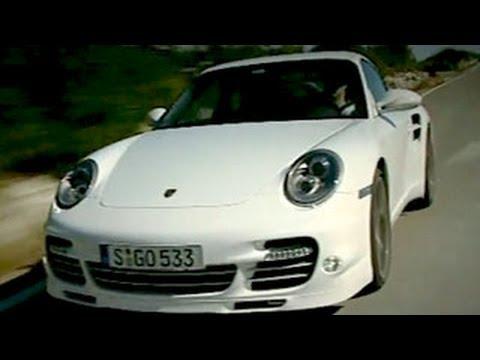 Porsche 911 Turbo: Patrick Simon weiß: Der neue Turbo ist trotz Allrad der ideale Sportwagen