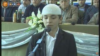 Всероссийский конкурс молодых алимов и хафизов