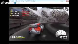 브이랠리2 테스트 드라이브 브이랠리 플레이 V-Rally 2 Test drive V-Rally Game Play