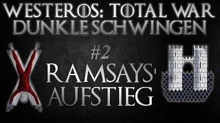 Westeros Total War D.S. #2 Ramsays