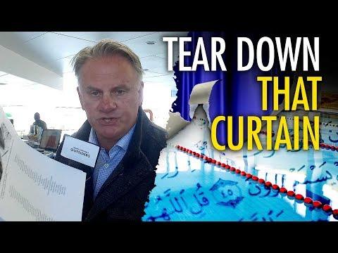 Tear Down That Curtain: Update