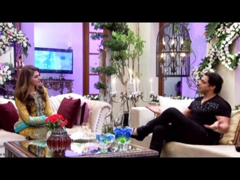 Shoaib Akhtar in Starry Nights With Sana Bucha | Eid Day 01 Part 1 | APlus