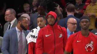 Portland Trail Blazers vs Sacramento Kings - Full Game Highlights - November 18, 2017