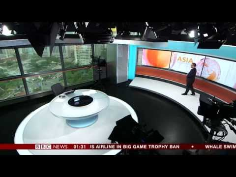 BBC News - Newsday End + Summary + ABR Intro (4-8-2015)